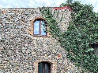 Barn Santa Caterina in the heart of Costa Brava
