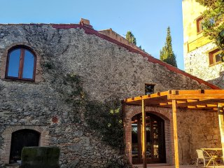 Barn Santa Caterina in the heart of Costa Brava, Torroella de Montgri