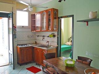 Deliziosa casa per 5 persone in Taormina centro