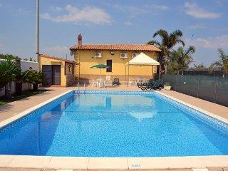 Fantastica Villa Carla con Piscina esclusiva, wifi