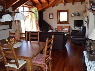 Rental Penthouse Osséja