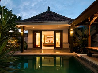 N Seminyak 3 Bdr Amazing Value Free Canggu Club