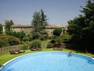 10 bedroom Villa in Nr Uzes, Nr Uzes, France : ref 2126549, Potelieres