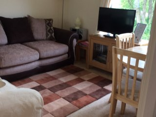 Woodlands Pet freindly Self catering sleeps 2-6