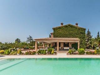 Villa Damita - Santa Maria del Cami