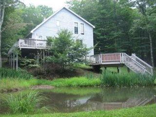 Bear Run - 279 Ridge Road, Canaan Valley
