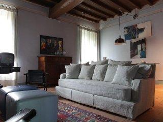Catasti di Azzano - Appartamento Aganto
