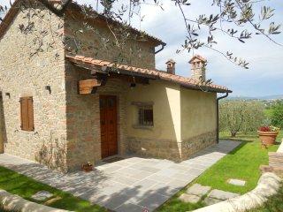 Selva degli Ulivi relax privacy house Valdichiana
