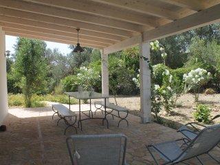 Villa Belice, Marinella di Selinunte
