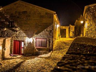 Lindoso - Casa da Fecha, Ponte da Barca