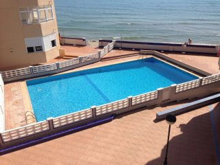 Apartamento en La Manga del Mar Menor.