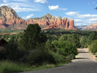 Lovely two Bedroom 2500 sq ft home, Sedona