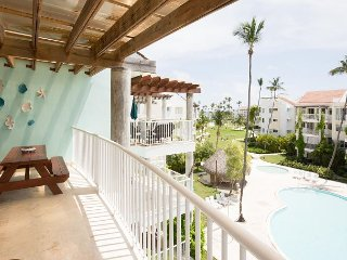 Playa Turquesa A401 - BeachFront, Inquire About Discount Promo Code, Punta Cana