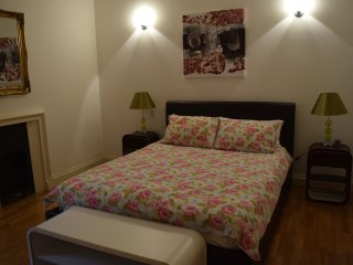 2beds,2bathrooms Mansion apartment, London