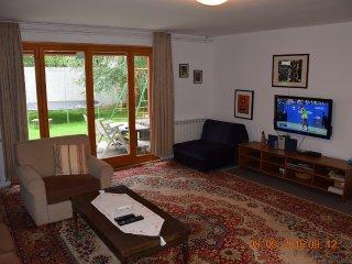 Apartment in Sarajevo, Ilidza