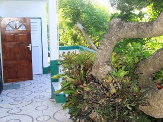 Beaubrun B&B, Castries