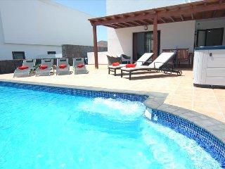 Villa LVC233647, La Geria
