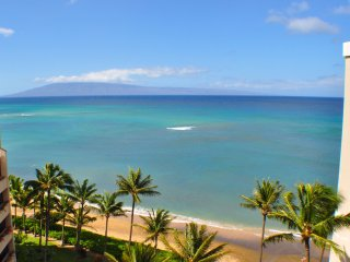 Valley Isle Resort #1101 - Oceanview Corner Unit, Lahaina