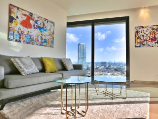 Stunning 2 BR condo with swimming pool