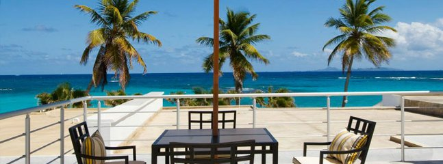 Coral Beach Club - Triton 2 Bedroom SPECIAL OFFER, Philipsburg