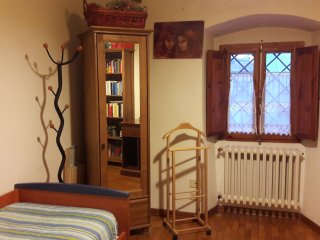 Comfy single bedroom, parking, near Florence, Lastra a Signa