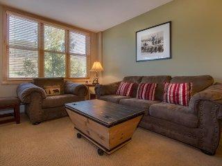 Silvermill Lodge 8170 - Newly remodeled kitchen, sleeps 5!, Keystone