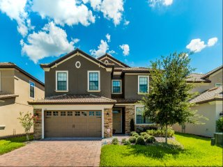Tasteful 6 bedroom home VIP ORLANDO (213739), Loughman