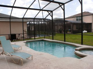 House with Private Pool Near Golf  ~ RA91161
