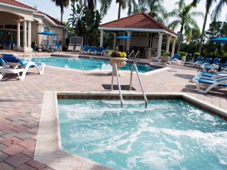 3-Bedroom Townhouse with Community Pool Near Golf
