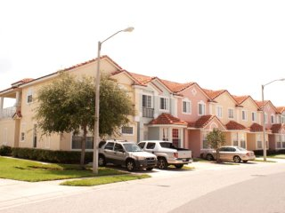 Townhome with Community Pool ~ RA91166, Kissimmee