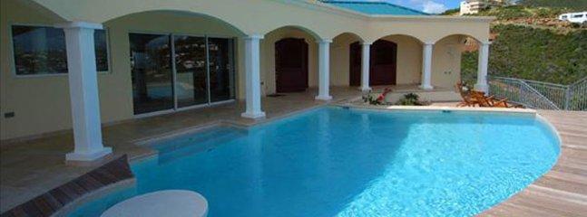 Villa Valhalla 3 Bedroom SPECIAL OFFER, Philipsburg