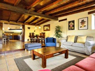 Casa Amaia, tu hogar en la Geria, Masdache