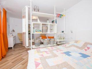 Apartment Pavle-Studio Apartment with Sea View, Dubrovnik