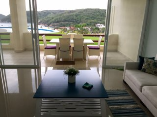 Oceanfront and Centrally Located in Paradise
