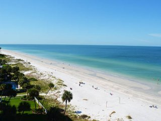 Feel the gulf breezes and listen to the sounds of the surf
