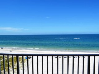 Sea Breeze 604, Madeira Beach