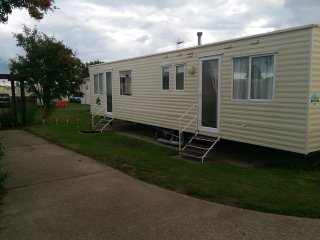 3 Bedroom Spacious Holiday Home, 3 mins from beach, Hopton on Sea