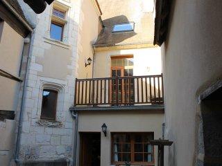 COEUR DE VILLE, Corbigny
