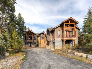 Marksberry - Private Home, Breckenridge