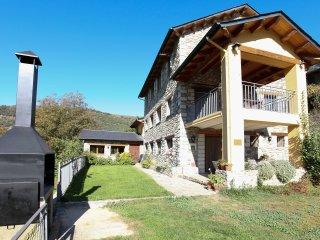Casa rural ideal para familias y grupos, Arfa
