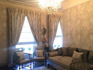 Luxury central Shrewsbury studio apartment