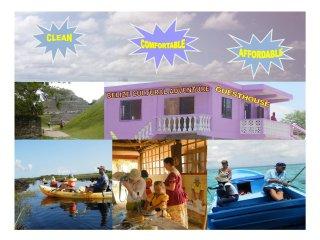 BELIZE CULTURAL ADVENTURE GUESTHOUSE, Belmopan