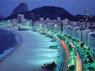 No melhor ponto de Copabana !!!!!