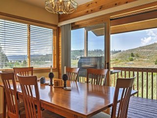Grand Lake Condo w/ Deck & Mtn View + Pool Access!