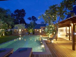 Balmy Charming Villa