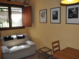 Estudio para 2-4 personas en Vielha, Valle de Aran
