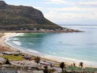 CAPE ESCAPE with breathtaking views, Fish Hoek