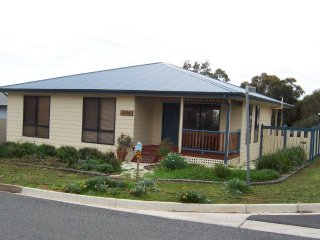 Atawhai Holiday Home, Sellicks Hill