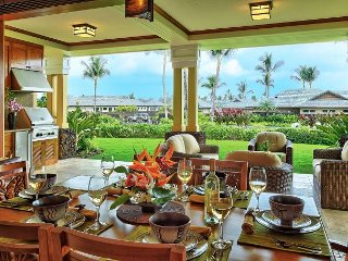 Kolea Villa 10D– Best Location * Golf Discounts, Waikoloa