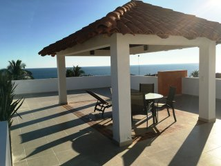 Beautiful condo Arrecifes 1, Puerto Escondido